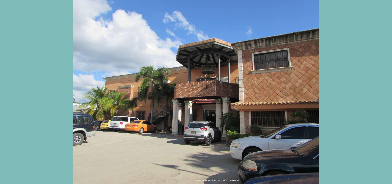 Alquilo Nave Industrial y Local Comercial en Gurabo
