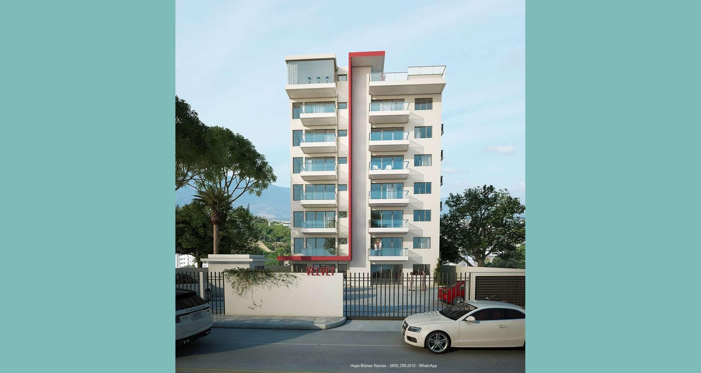 Vendo Apartamento en Planos en La Rinconada