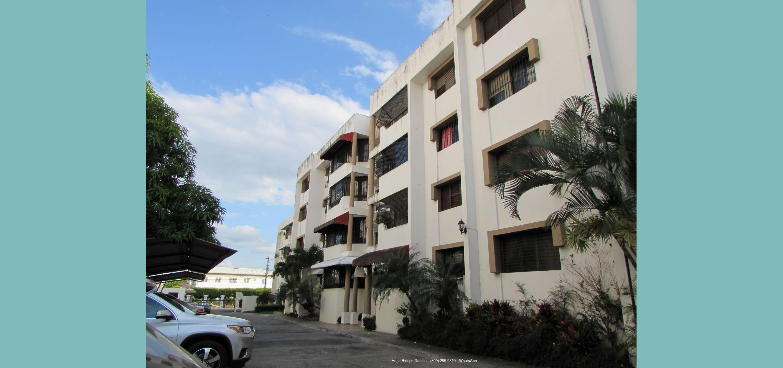 Vendo Apartamento en Rincón Largo