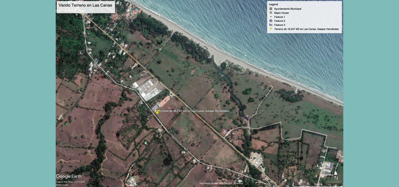 Vista Localizacion Terreno 16,247m2 -2 copy