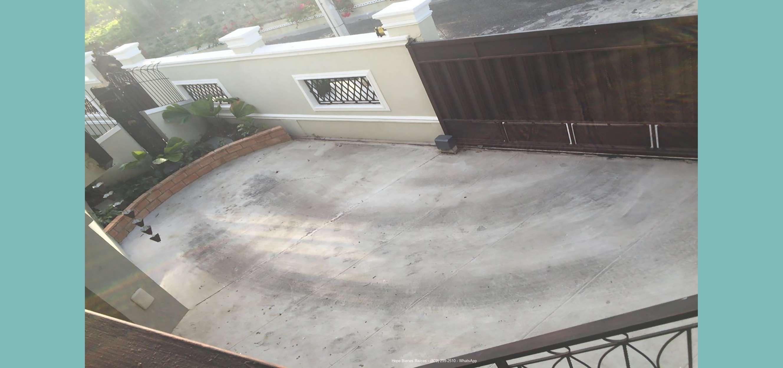 Alquilo Amueblado 2do Nivel Casa en La Zurza