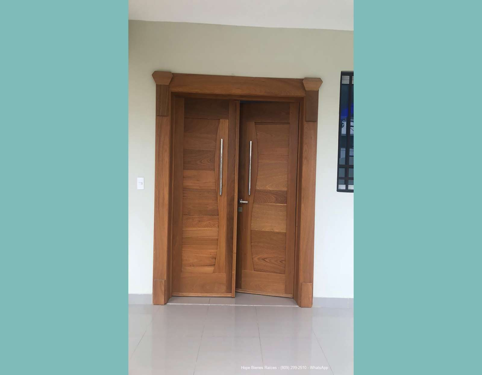 2-Puerta principal