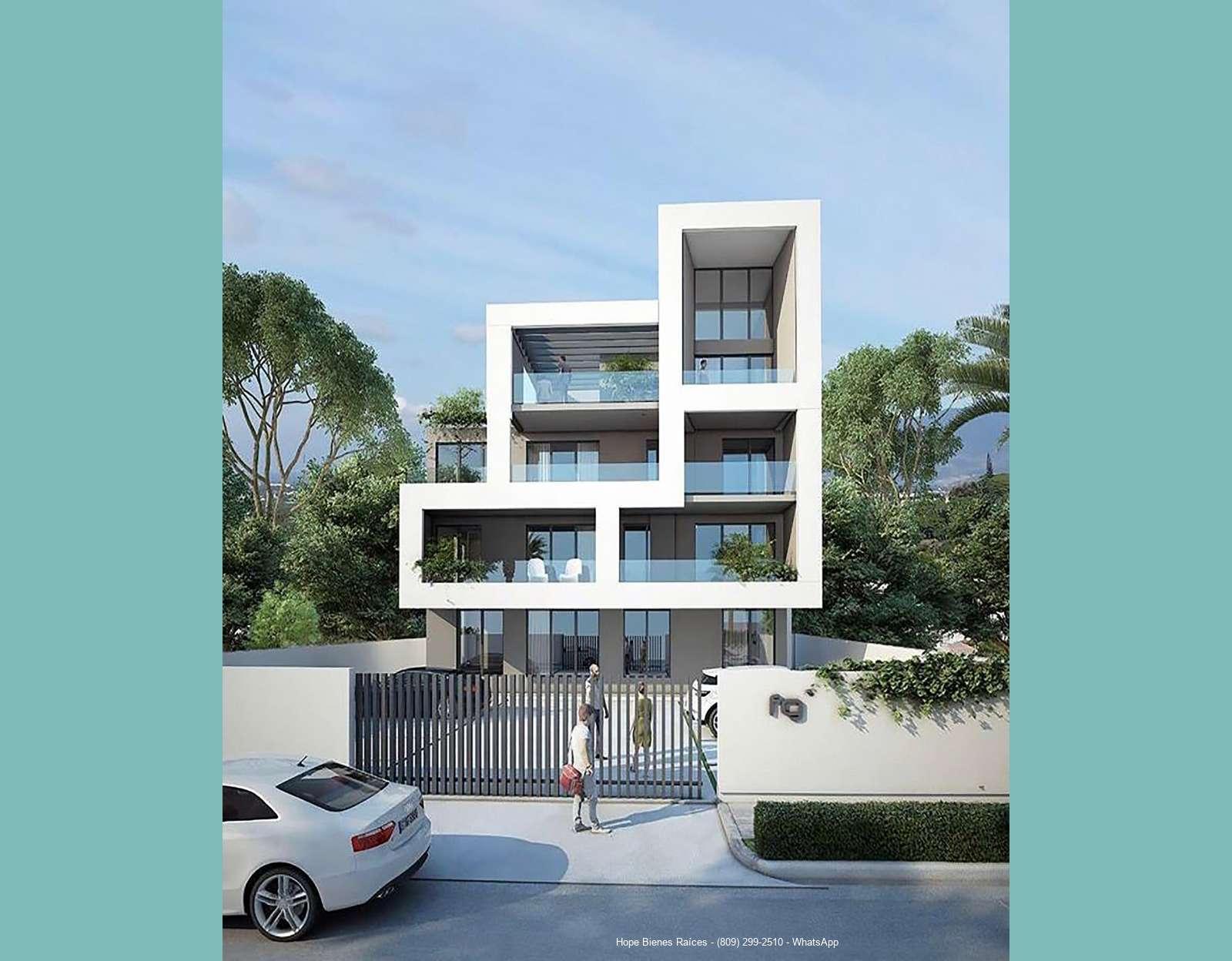 Vendo APartamento en Planos en La Zurza II