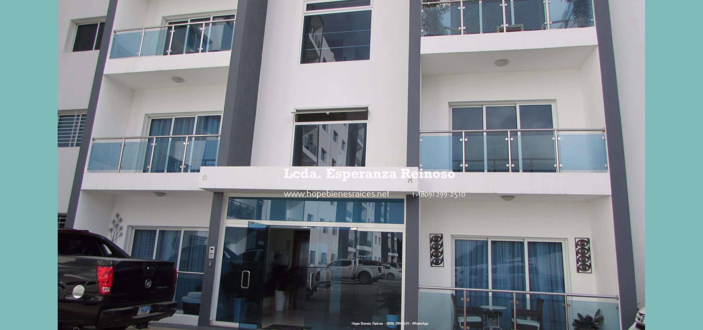 Vendo 4to Nivel Apartamento en Torre