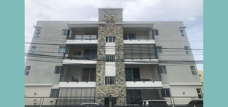 Vendo Apartamento Penthouse en La Española