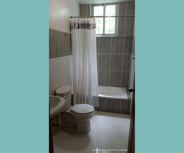 9-Hab principal baño jacuzzi