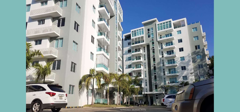 Vendo Penthouse en Torre 307 m2
