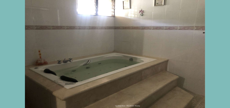 17-Baño principla con jacussi