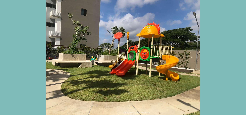 2-Área infantil