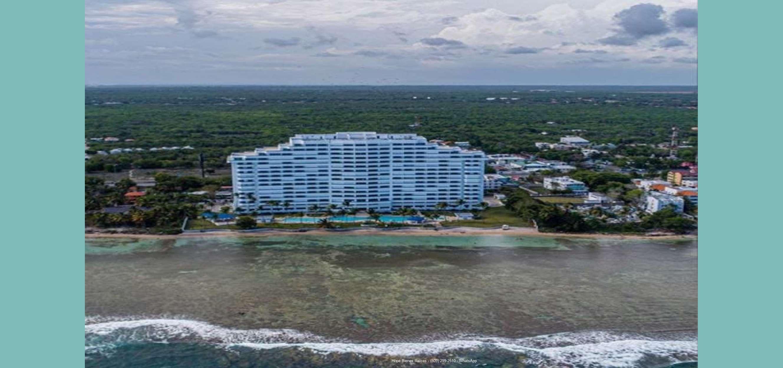 Vendo Apartamento 6to Nivel Frente al Mar