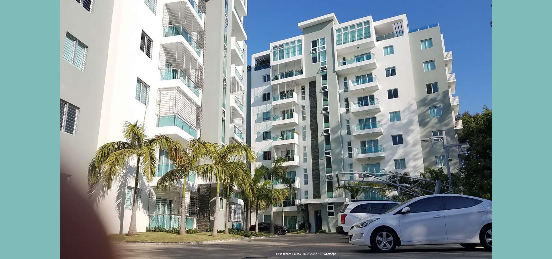 Vendo Moderno Apartamento de 151 Metros Cuadrados