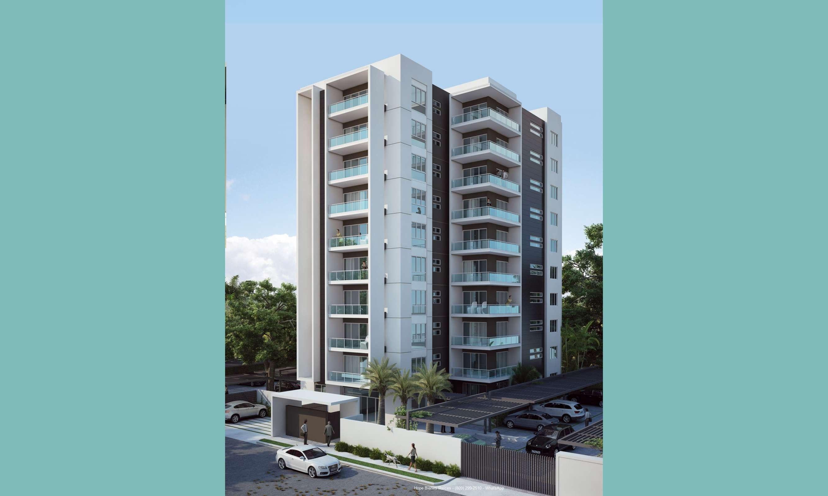 Vendo Apartamento en Torre La Esmeralda