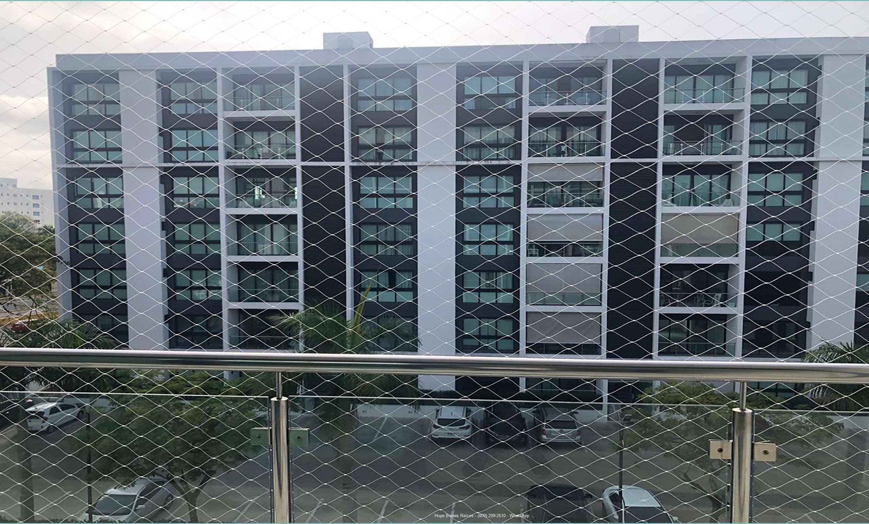 Alquilo Apartamento en Torre Cerca de la PUCMM