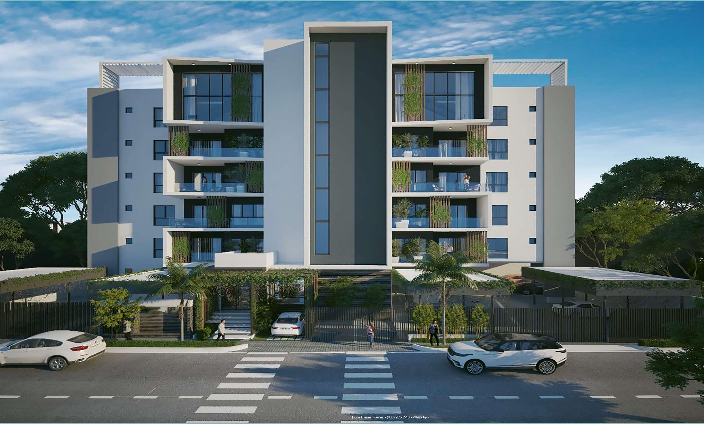 Vendo Apartamentos en Planos en Cerro de Gurabo