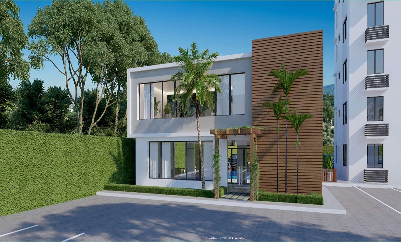 Vendo Residencial en Planos para 2022