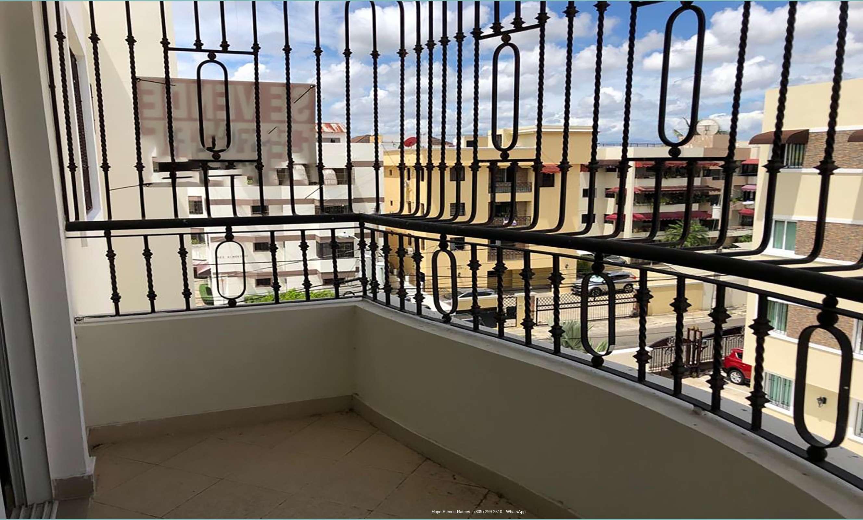 Vendo Apartamento en La Española
