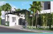 HBR522, Vendo Nuevo Residencial en Complejo Cerrado