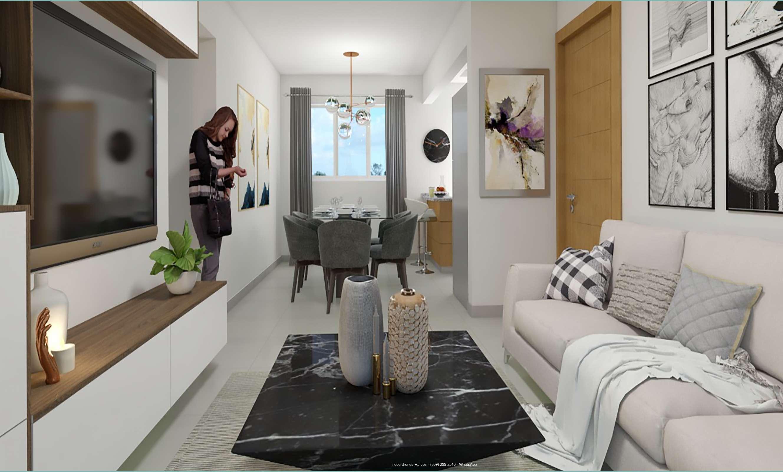 Apartamentos en Santiago Nuevo Residencial