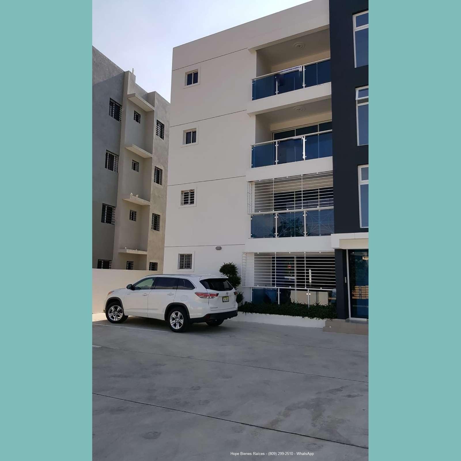 Vendo Apartamento Cerca del HOMS