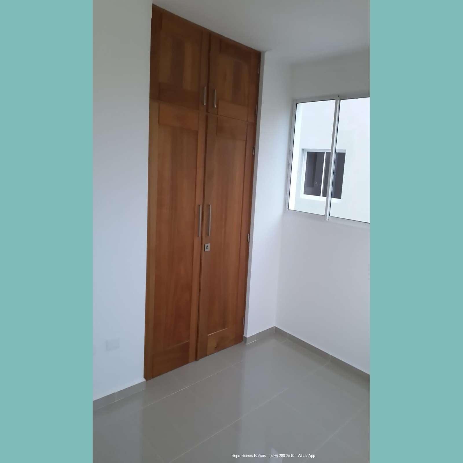 11-Hab 2da. Closet