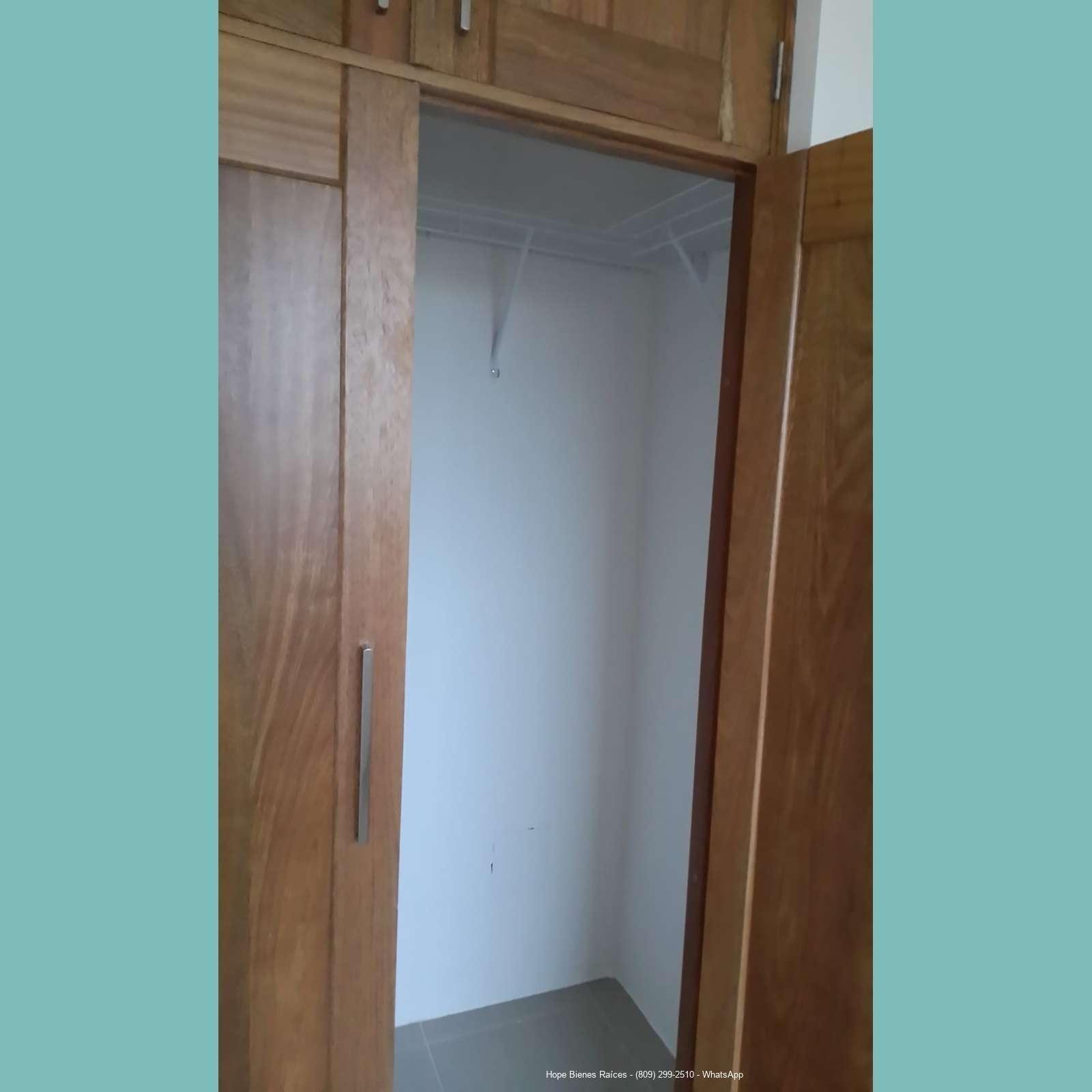 13-Closet secundario