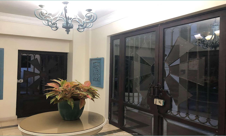Vendo Apartamento de 227 M2 en La Esmeralda