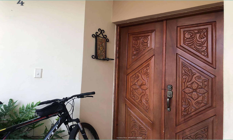 3- Puerta Entrada
