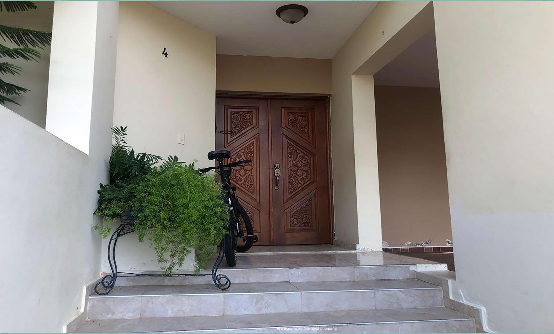 3a - Puerta de Entrada