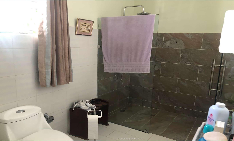Baño con pileta