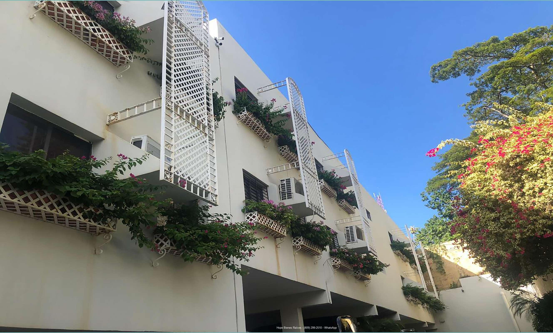 Vendo Amplio Apartamento en Cerros de Gurabo