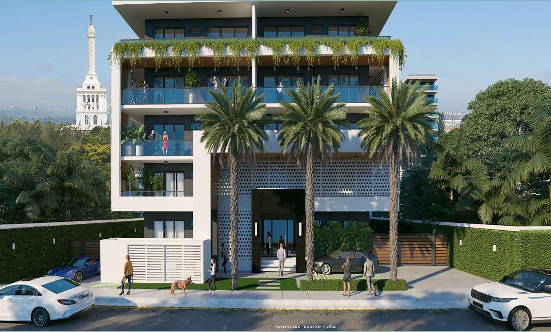 Vendo Residencial en Planos Santiago, RD