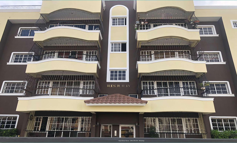 Vendo Apartamento Penthouse de 350m2 en El Dorado