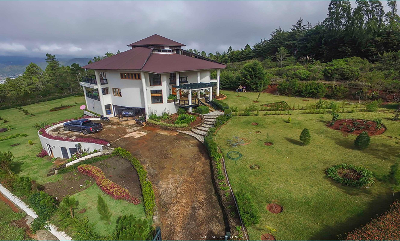 Vendo Amplia y Preciosa Villa en Montañas de La Vega