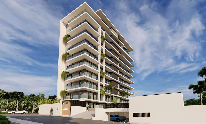 Vendo Apartamentos en Planos en Santiago RD