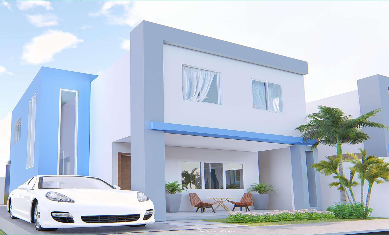 Vendo Casas en Planos en Los Reyes