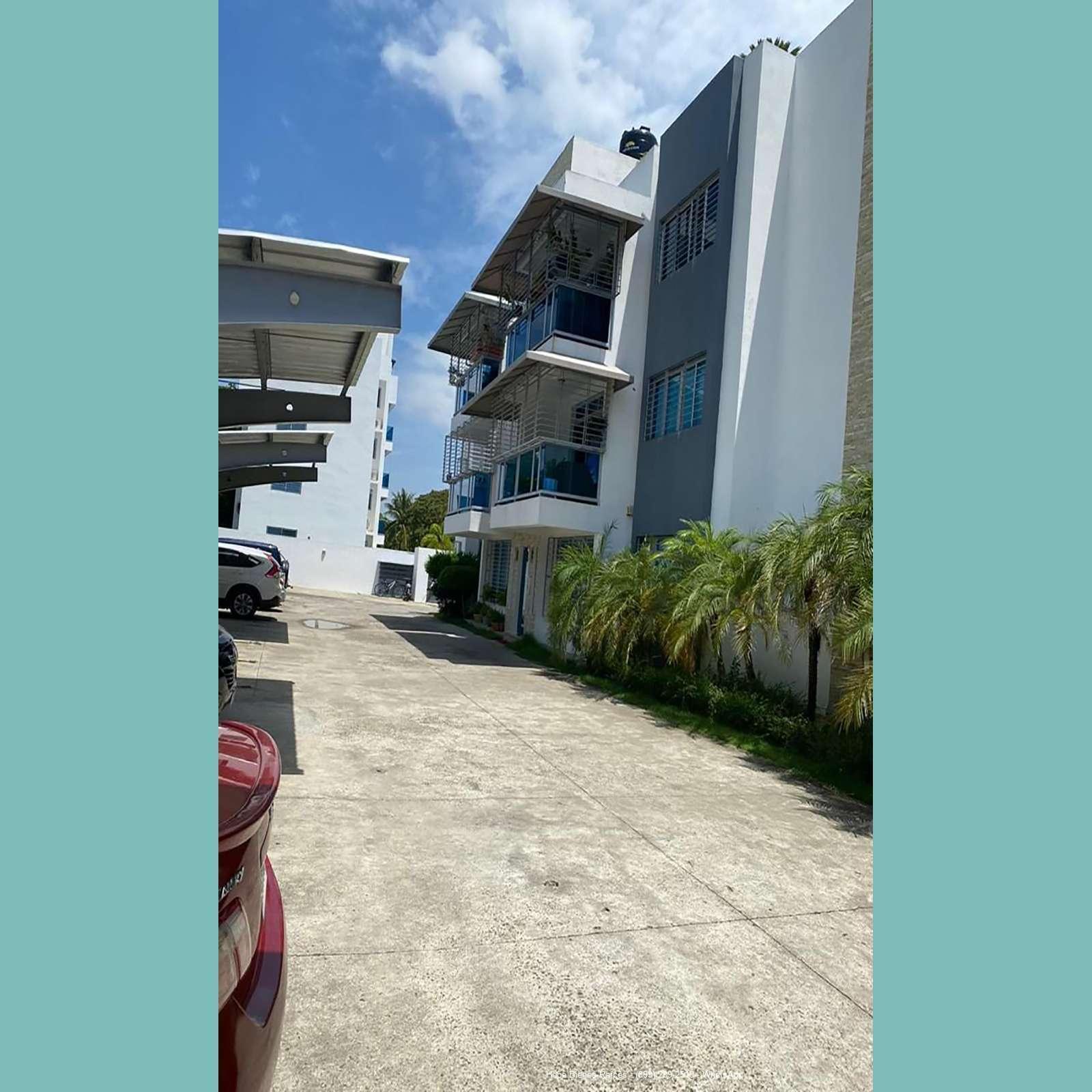 Vendo Apartamento PentHouse Con 186 M2