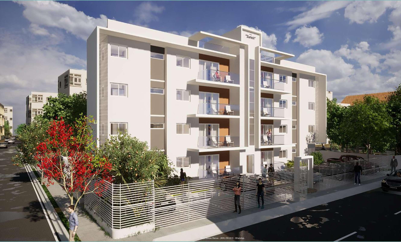 Vendo Apartamento en Planos Cerca del HOMS