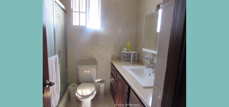 13Hab principal baño