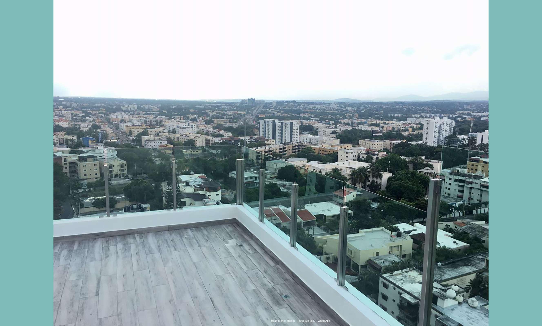 PH Terraza rooftop