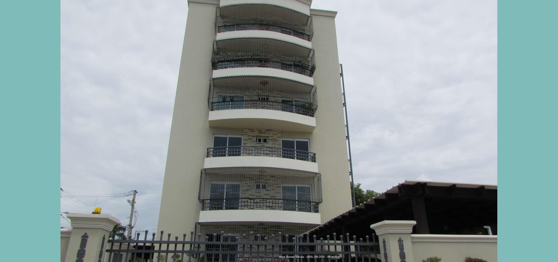 Penthouse en Torre de Villa Olga