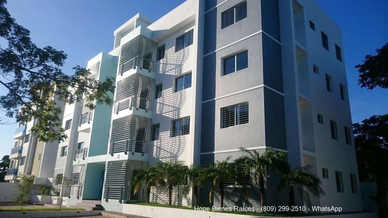 Apartamento de 3 habs y 116m2