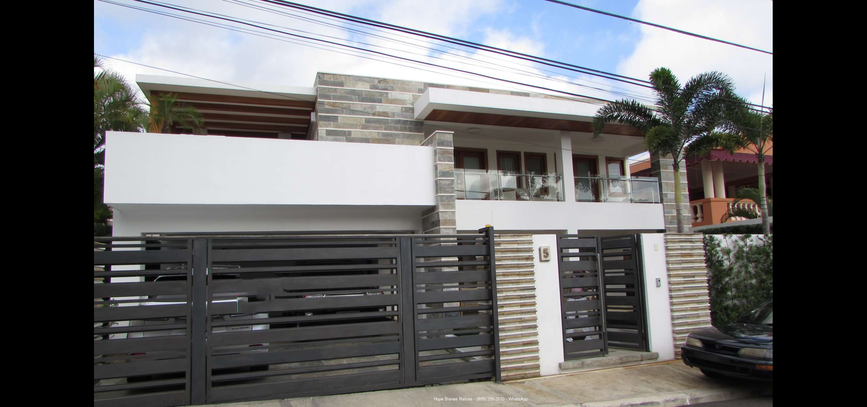Lujosa Casa en Cerros de Gurabo
